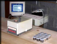 Laboratory Magnetic Susceptibility Measurements
